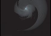 Antigravity spiral